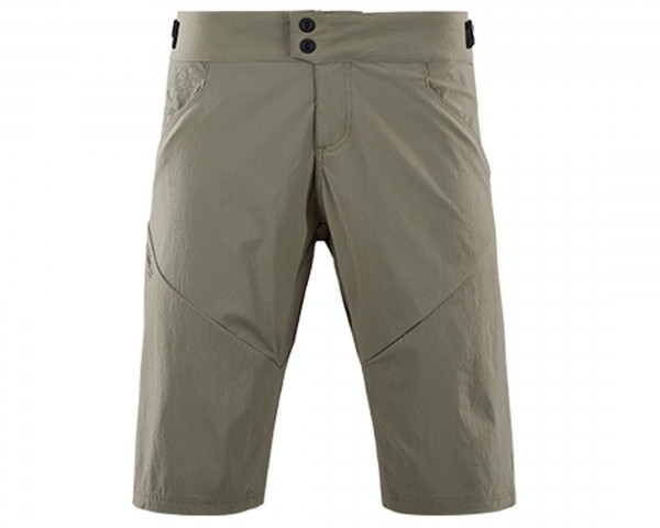 Cube All Mountain WS Baggy Shorts   olive