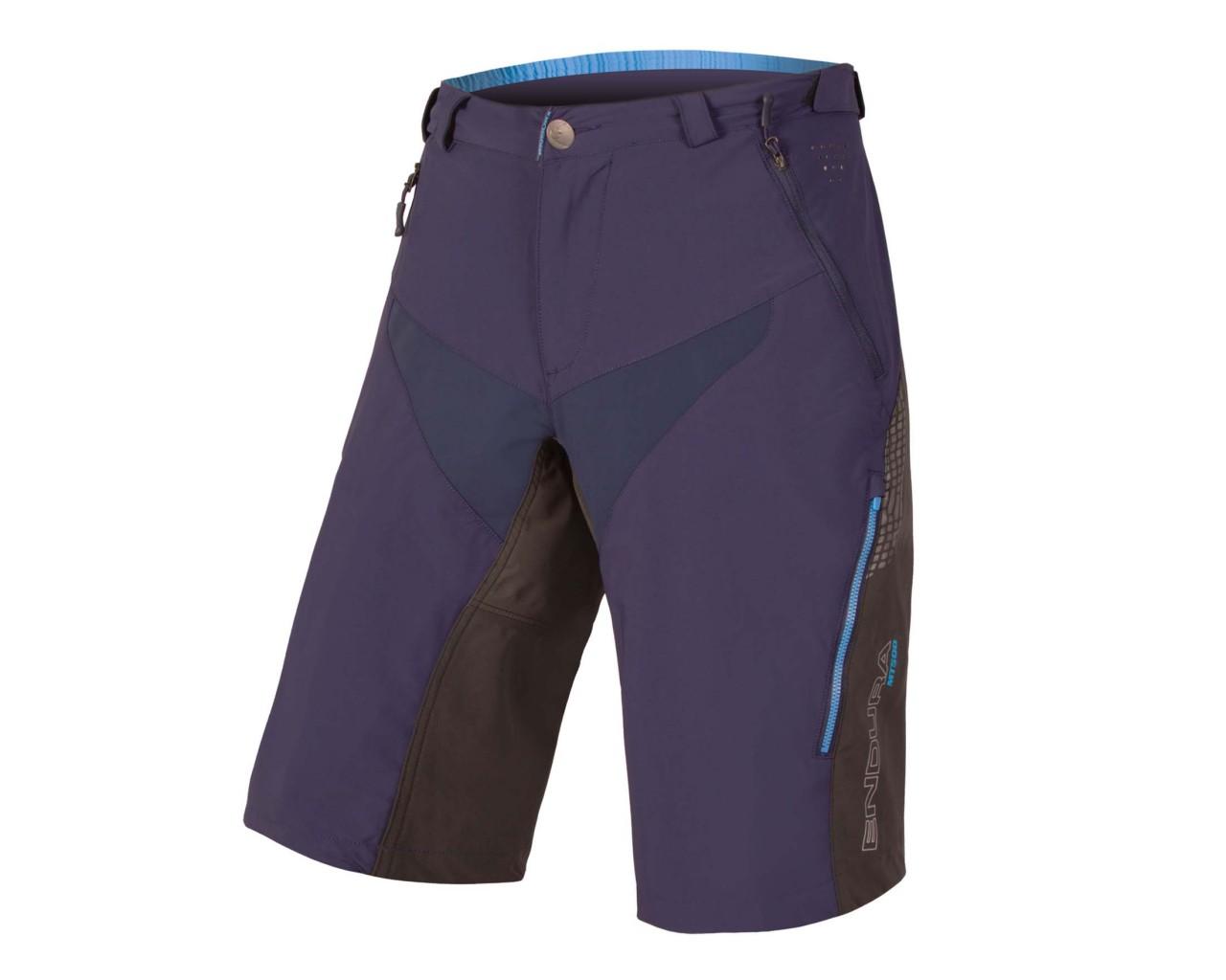 Endura MT500 Spray Baggy Shorts II   navy