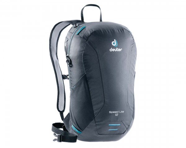 Deuter Speed Lite 12 litres backpack   black