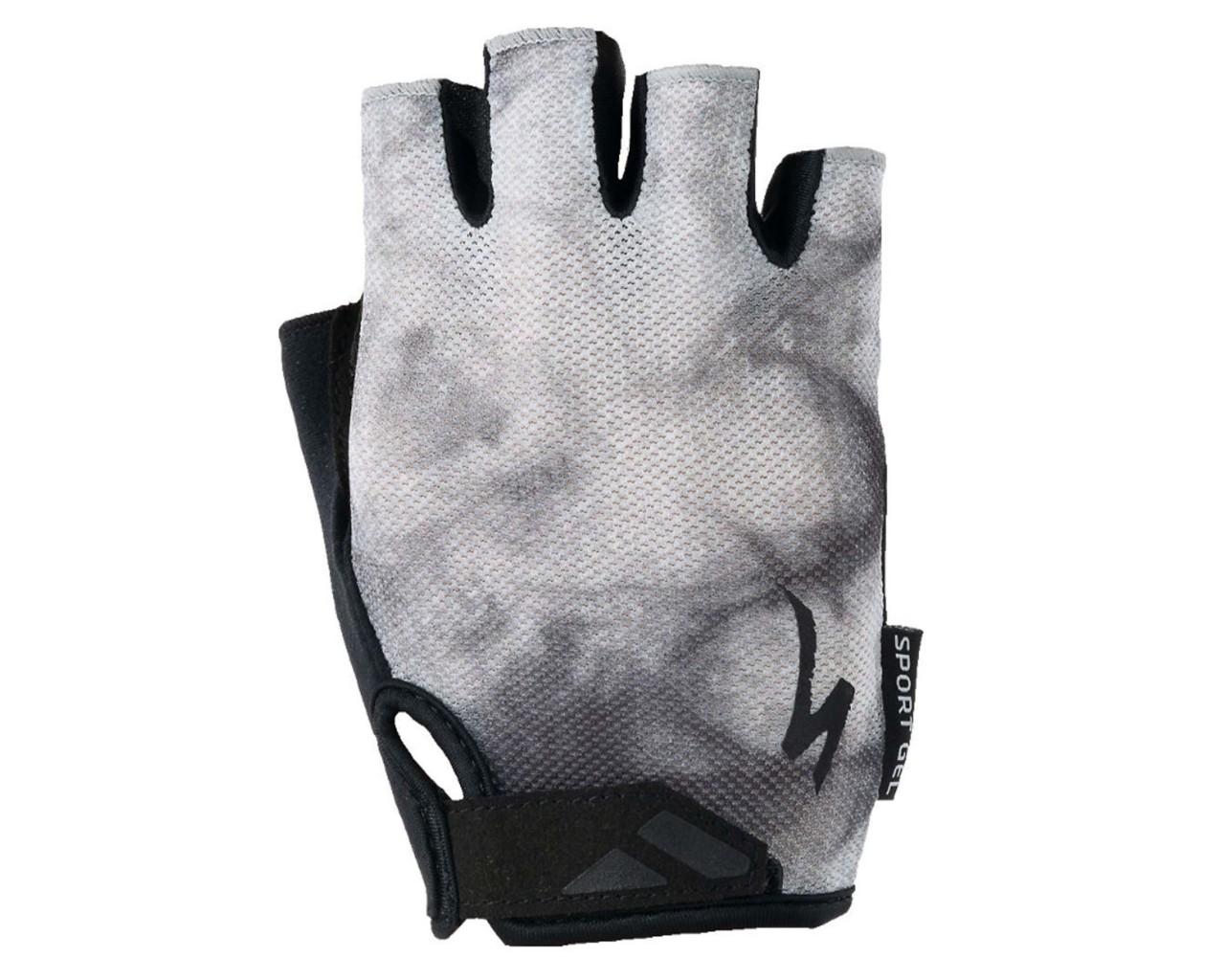 Specialized BG Sport Gel Damen Handschuhe kurzfinger | dove grey marbled
