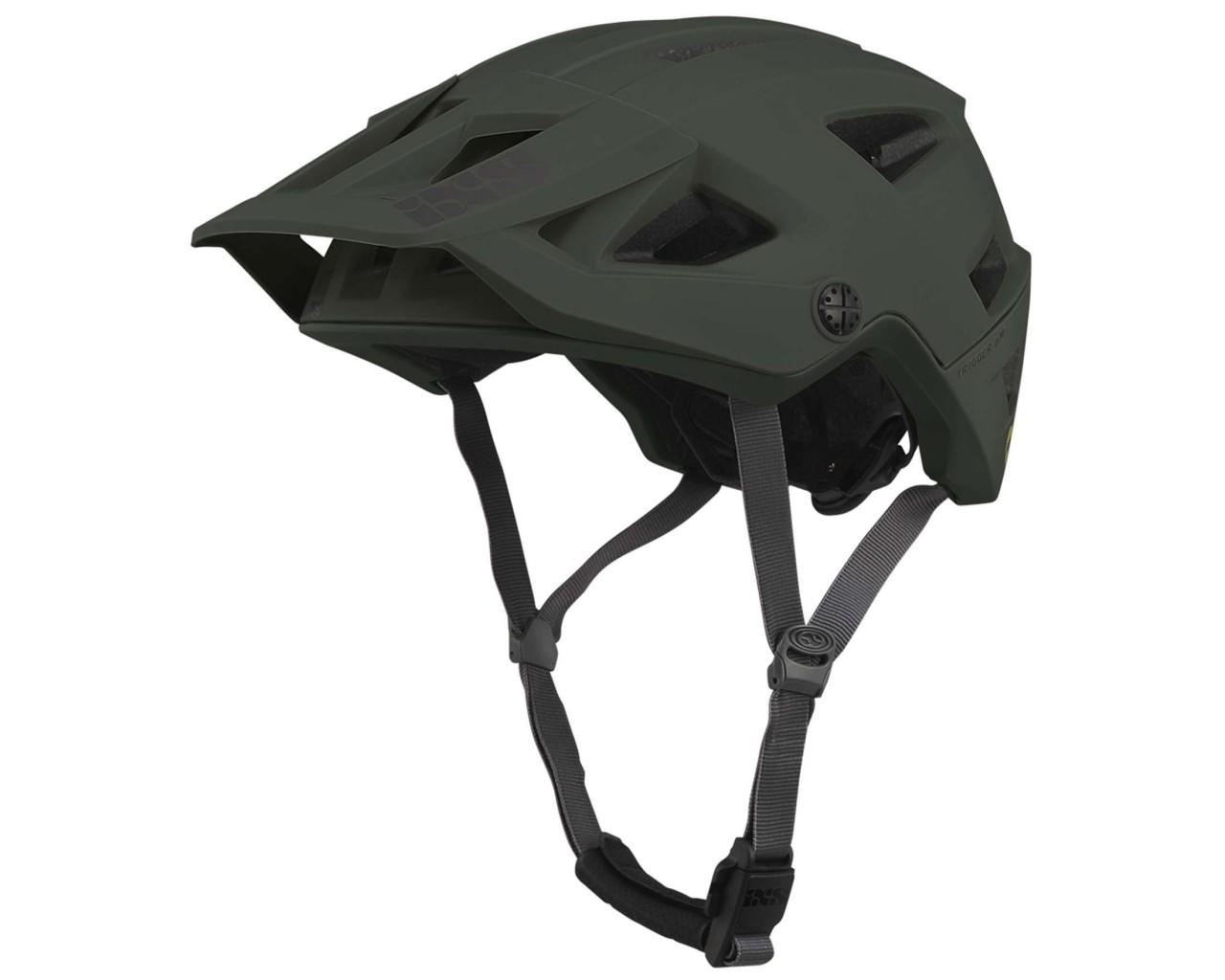 iXS Trigger AM MIPS - MTB Helm | graphite