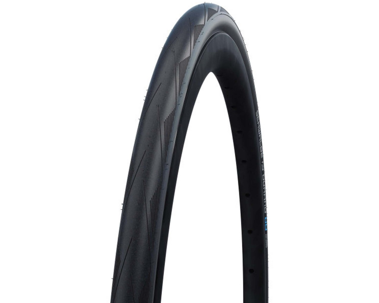 Schwalbe Durano Plus Road-tire 28x1.00 inch   black ADDIX Performance Line Clincher