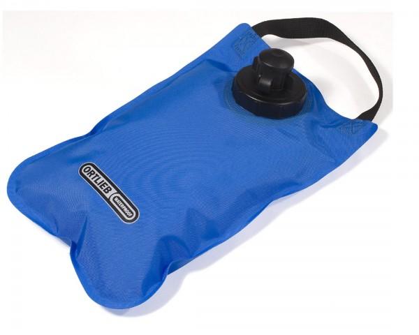 Ortlieb Wasserbeutel 2 liter | blau