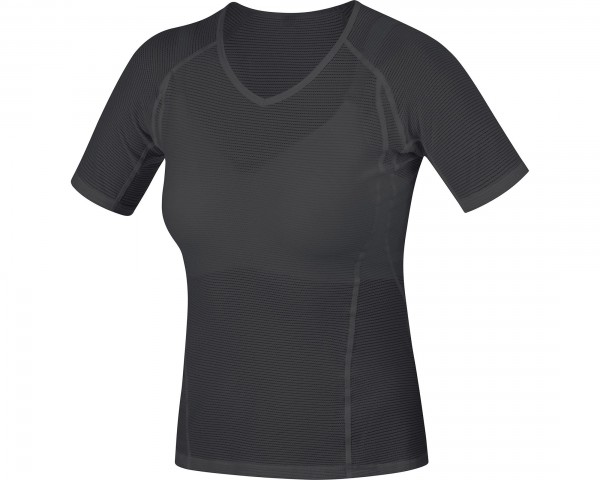 Gore Bike Wear BASE LAYER LADY Shirt | schwarz