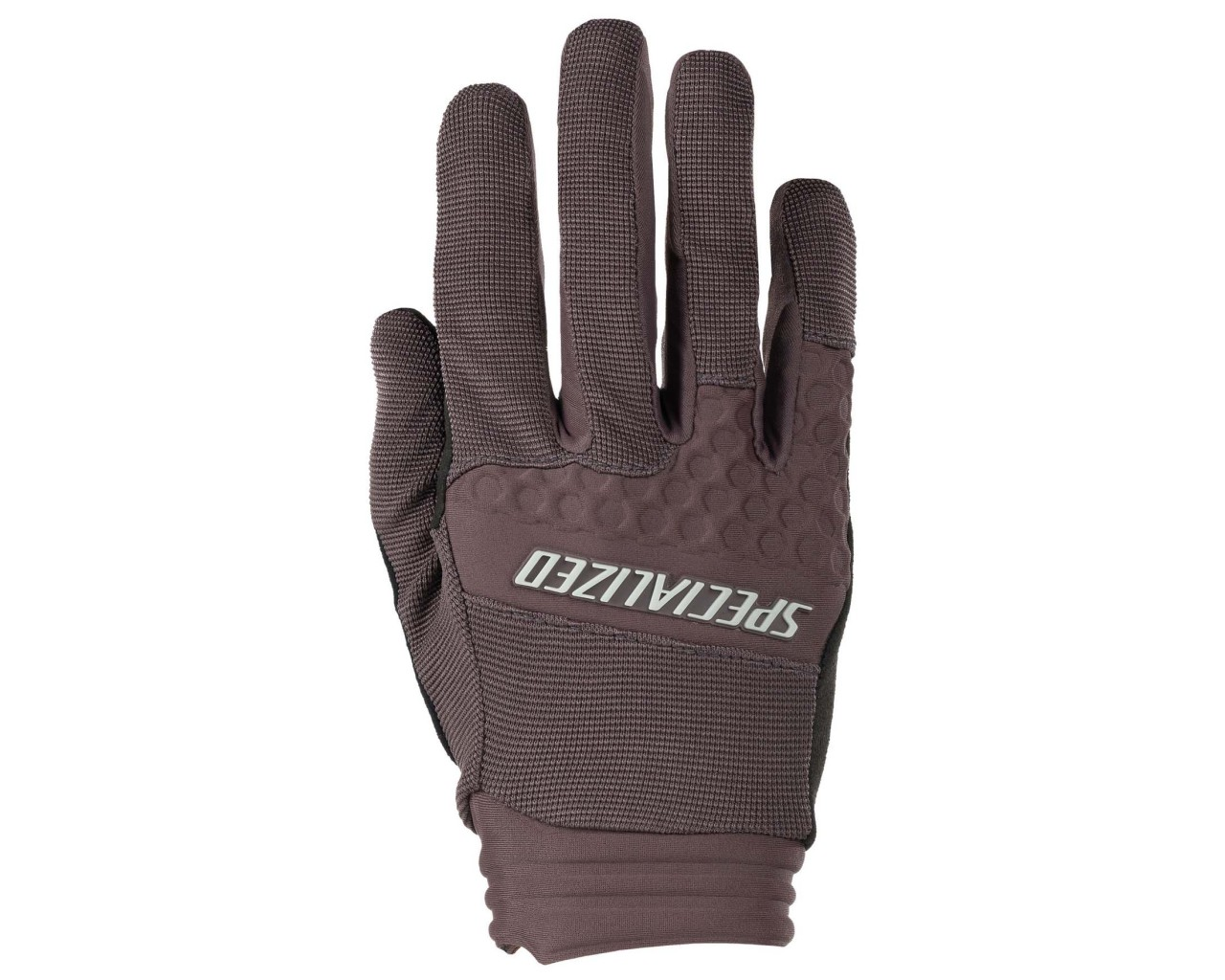 Specialized Trail Shield Gloves longfinger | cast umber