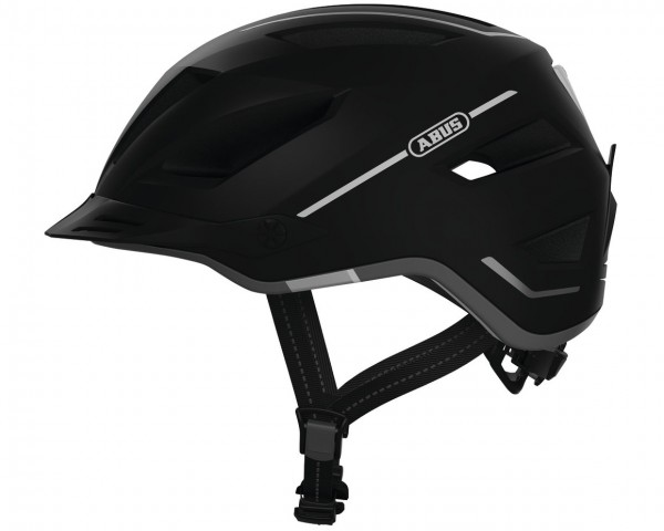 Abus Pedelec 2.0 Bike Helmet | velvet black