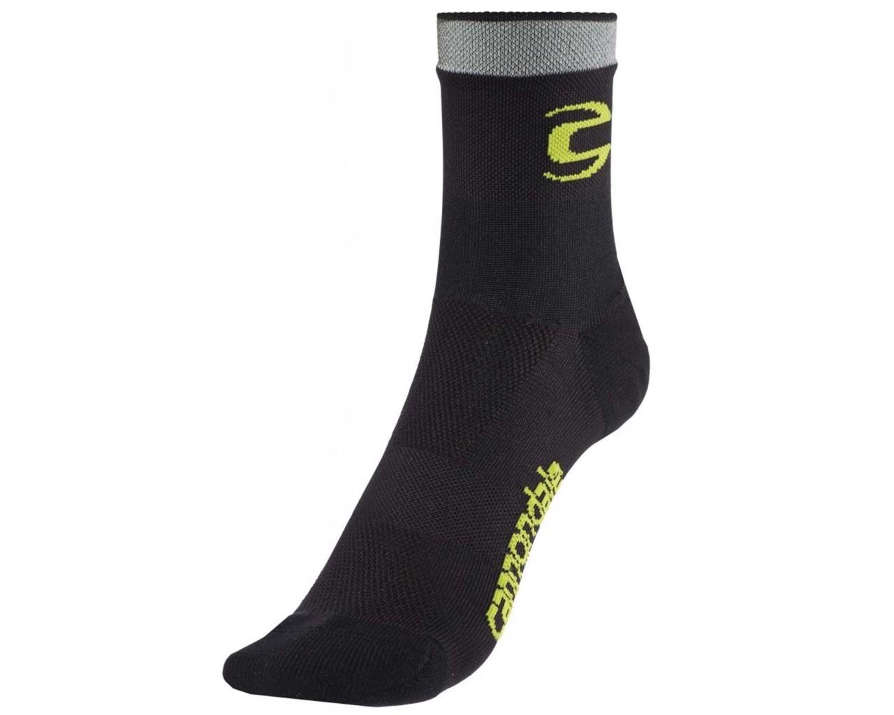 Cannondale Factory Racing CFR Team Socken   black
