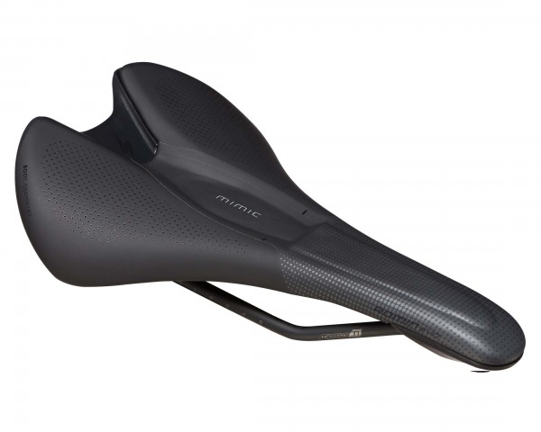 Specialized Romin EVO Expert Saddle with Mimic | black
