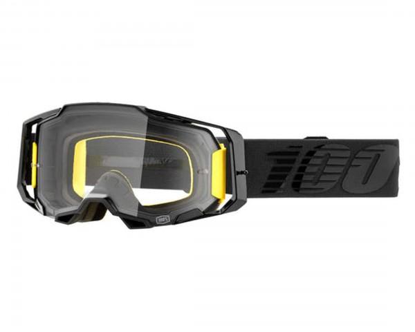 100% Armega Brille - Antibeschlag und Spiegelglas | Nightfall