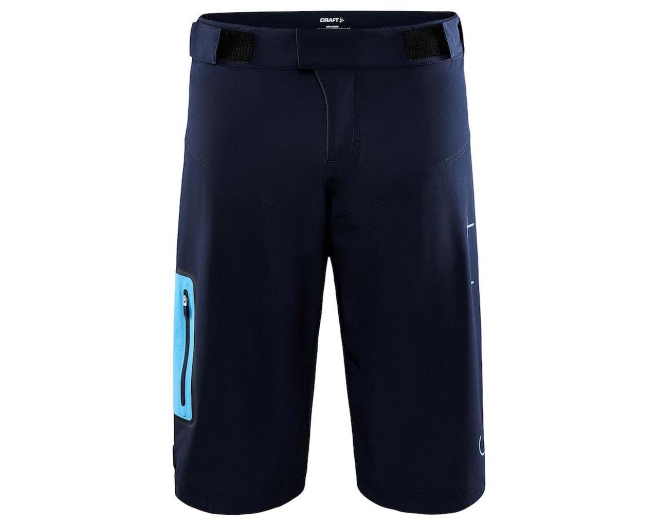 Craft Adv Offroad XT Shorts mit Pad | blaze-gem