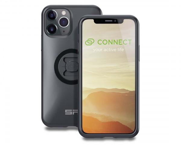 SP Connect Iphone 11Case | black