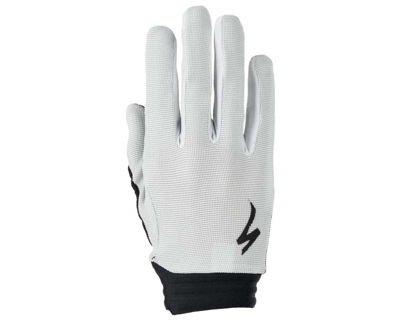 Specialized Trail Handschuhe langfinger | dove grey