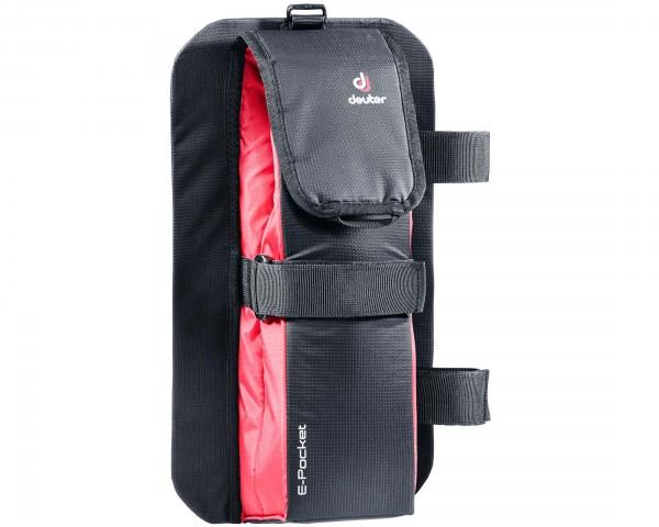 Deuter E-Pocket Akku-Tasche | black