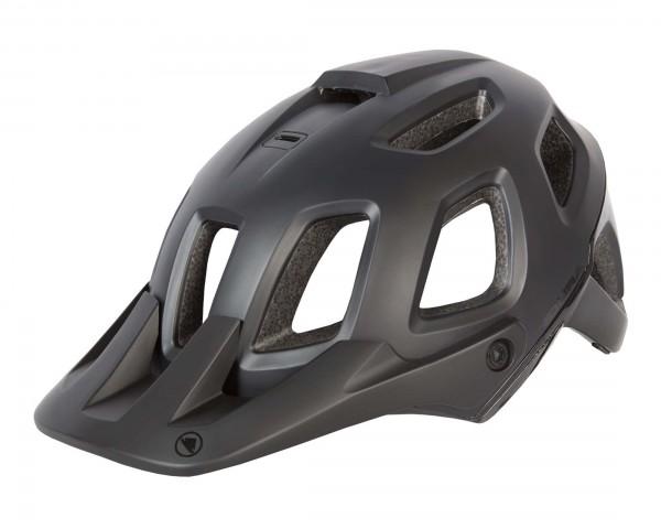 Endura SingleTrack MTB Helmet II | black