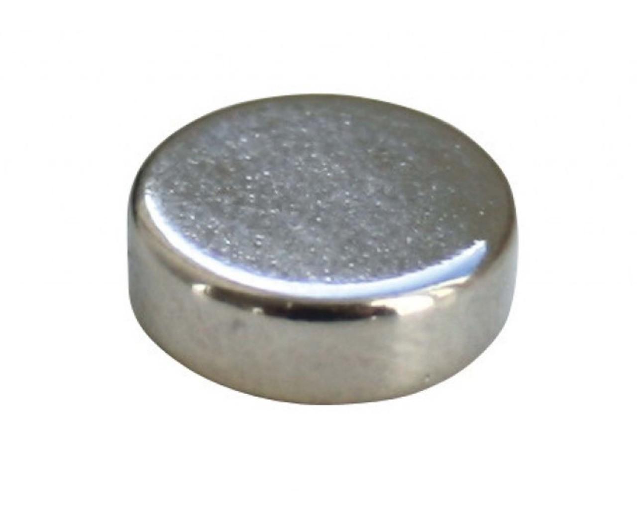 Sigma Sport Magnet für Trittfrequenz dünn | silber