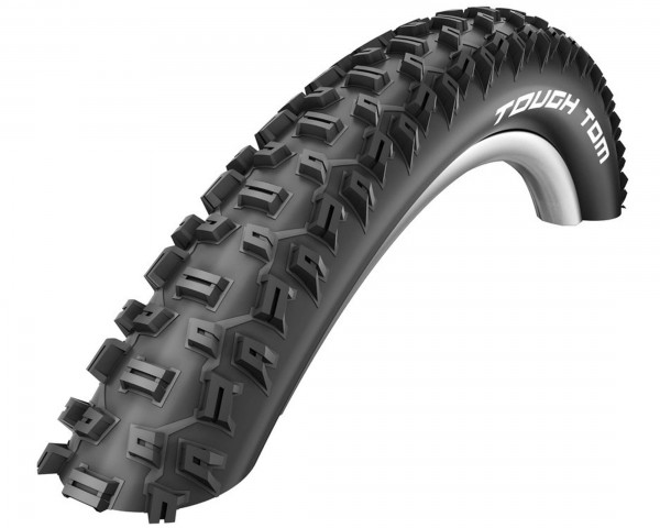 Schwalbe Reifen Tough Tom Active 27.5 x 2.25   black