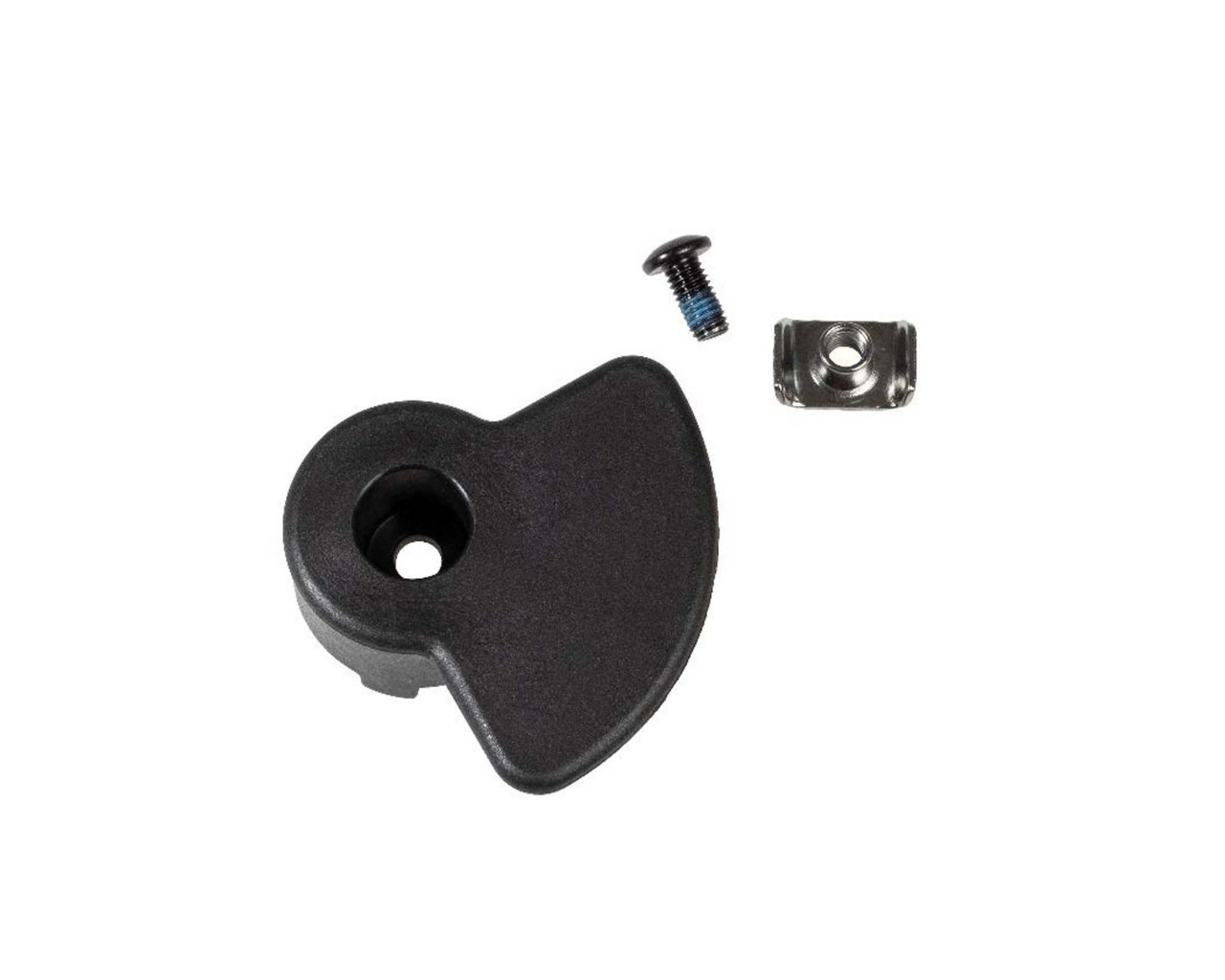 Ortlieb QL1 Anchoring Hook 16mm