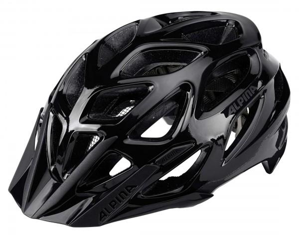 Alpina Mythos 3.0 MTB Bike Helmet | black anthracite