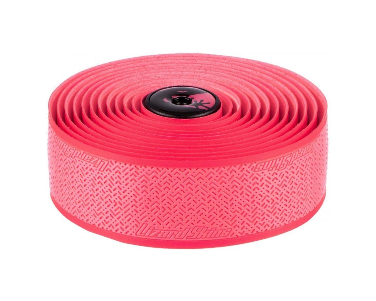 Lizard Skins DSP Bar Tape - Lenkerband 2.5 mm | neon pink