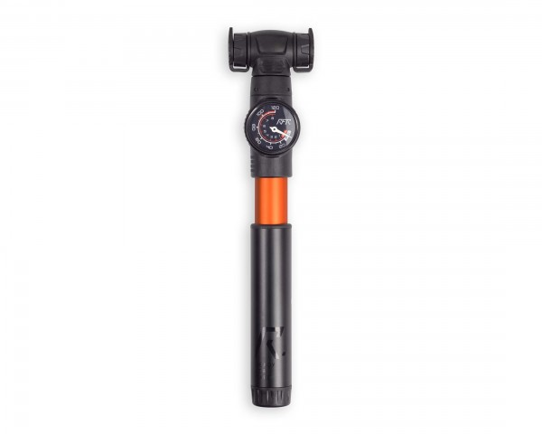 Cube RFR Pump HPA All in one | black