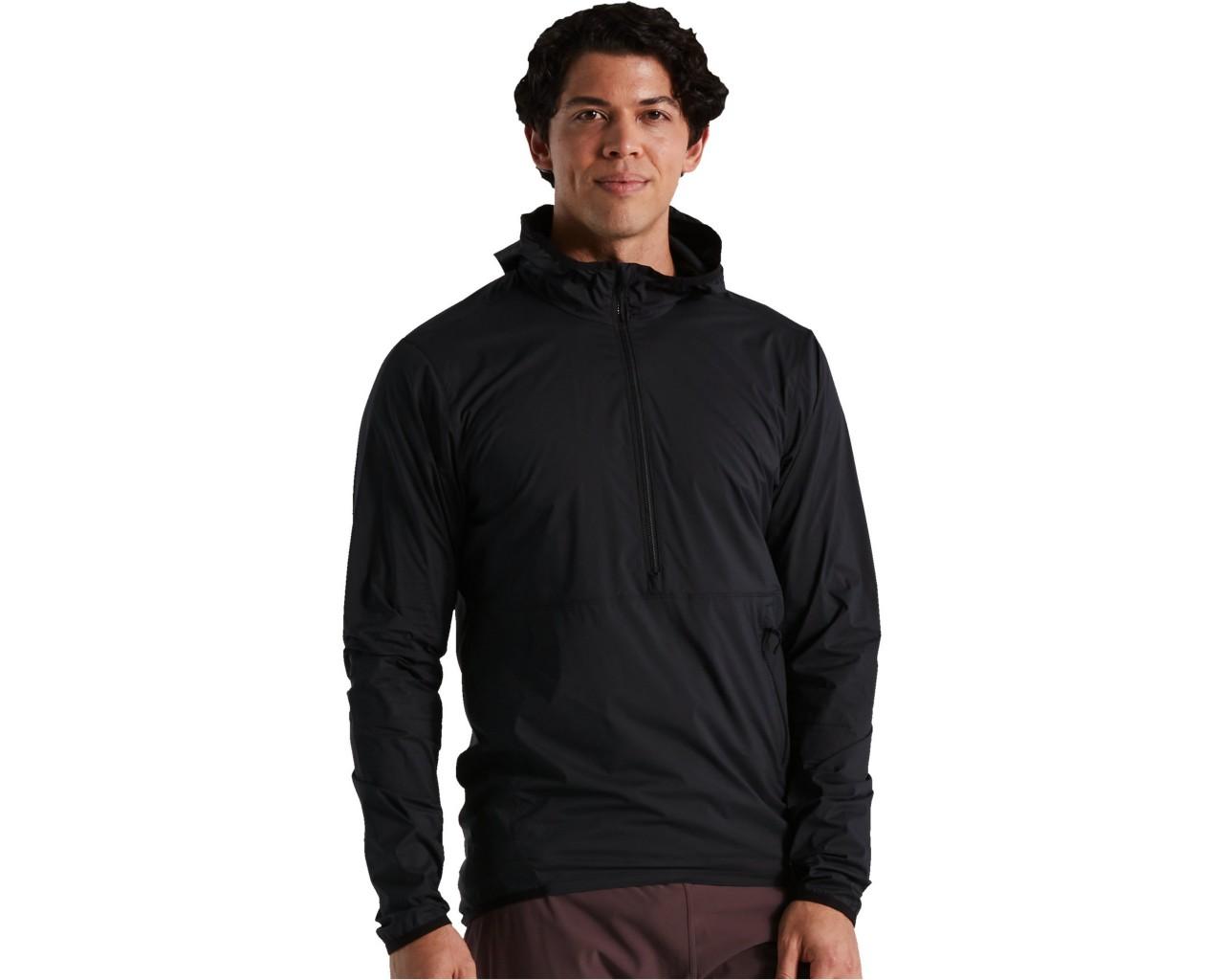 Specialized Trail Wind Jacket   black