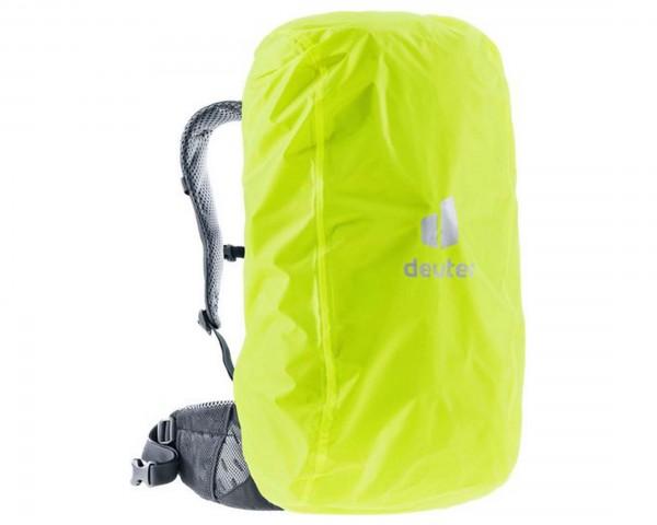 Deuter waterproof Rain Cover I - 20-35 litres | neon