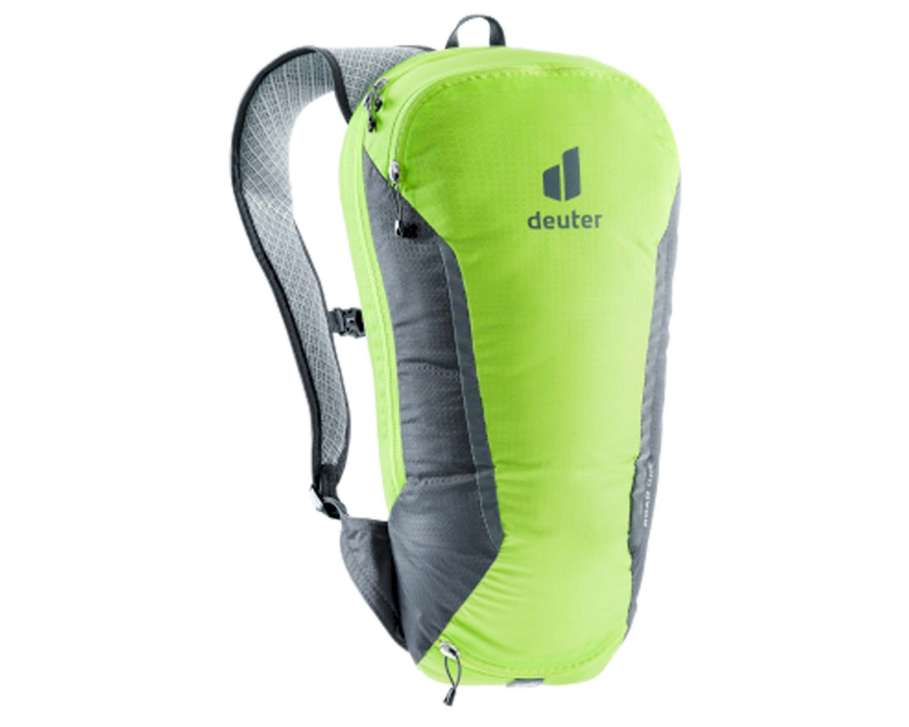 Deuter Road One - 5 litre Bike Backpack | citrus-graphite