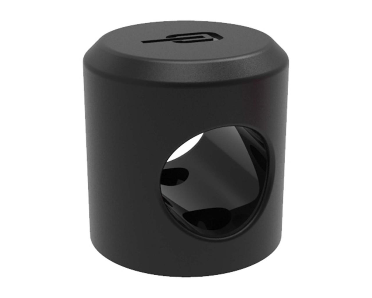 Hiplok ANKR Mini - Wall/Ground anchor for max. security | black