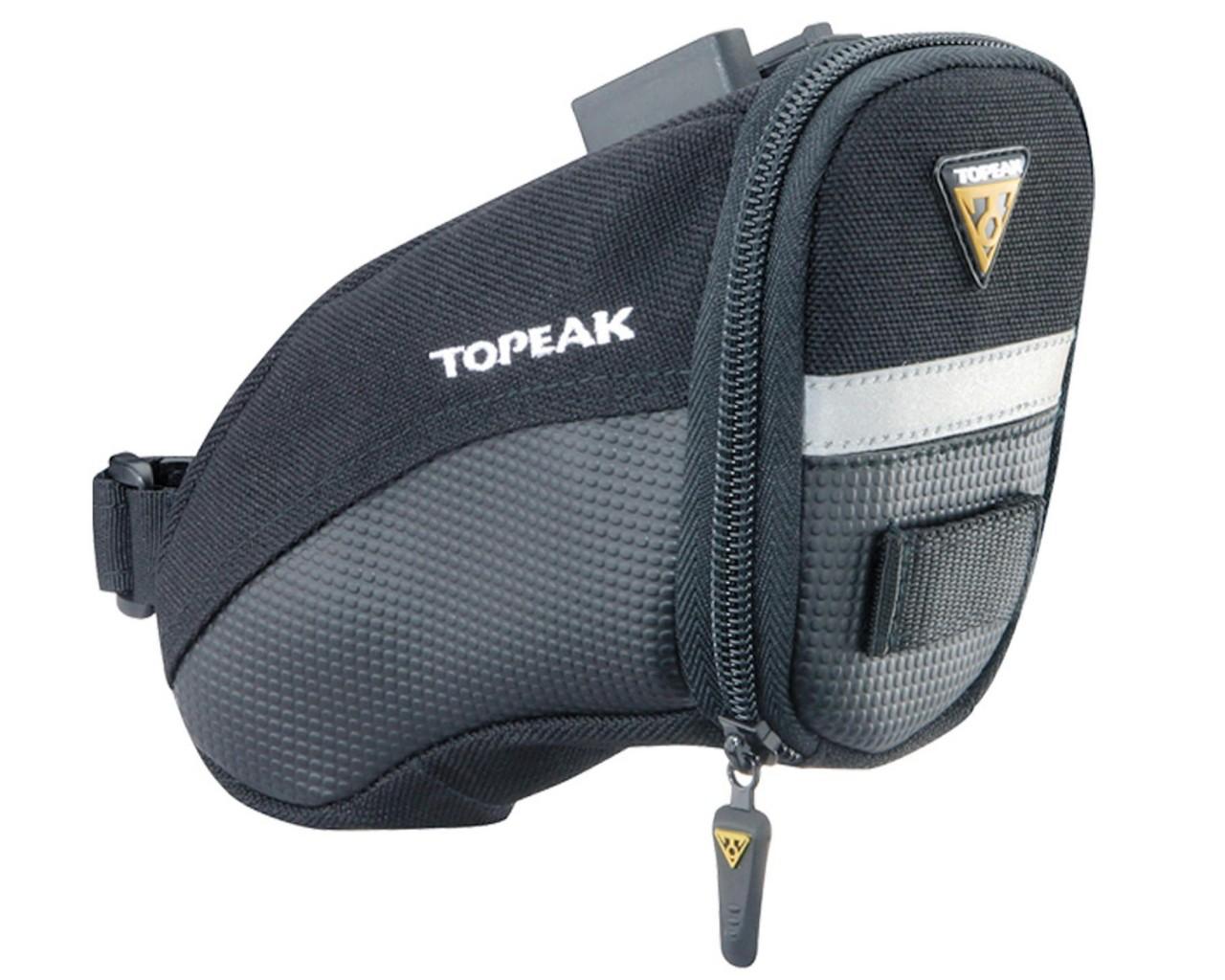 Topeak Aero Wedge Pack klein | Satteltasche