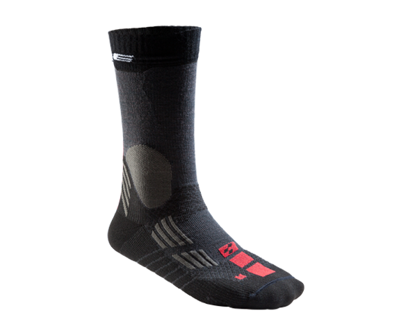 Cube Socks AM Cold Conditions | 2014