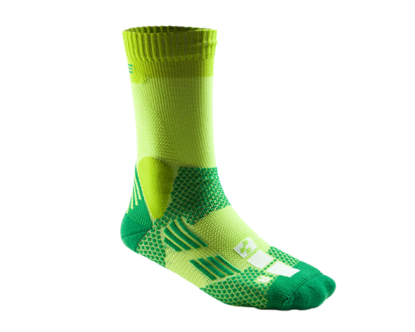 Cube Socks AM LTD | green/lime