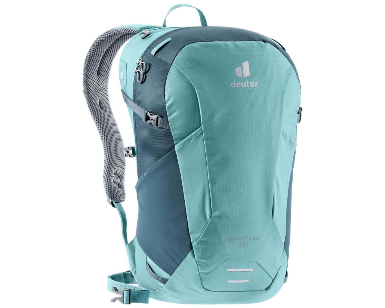 Deuter Speed Lite 20 litres Backpack PFC-free | dustblue-arctic