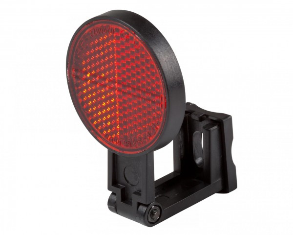 Cube RFR Chainstay Reflector | red