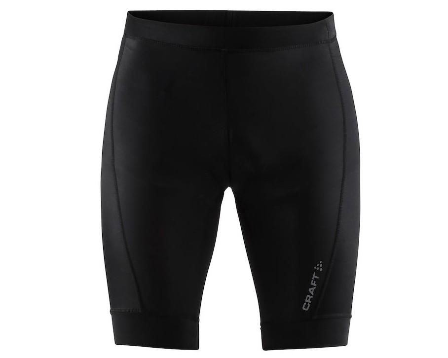 Craft Rise Shorts   black
