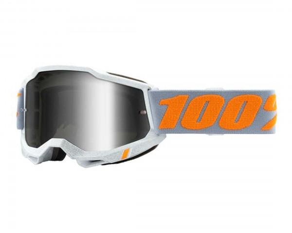 100% Accuri Generation 2 Brille - Antibeschlag und Spiegelglas | Speedco