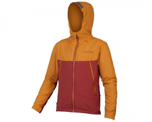 Endura MT500 Freezing Point Jacket | nutmeg