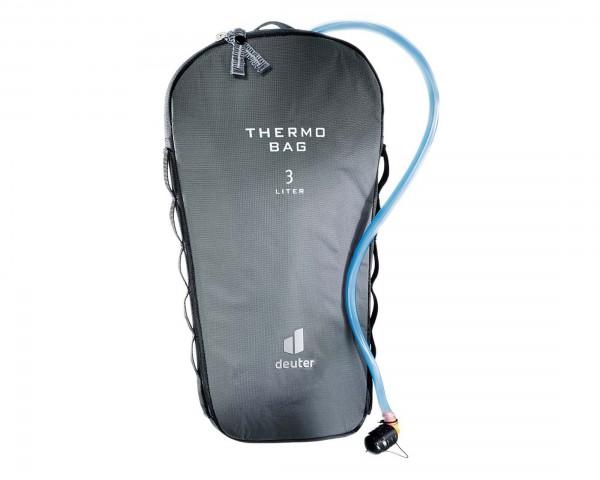 Deuter Streamer Thermo Bag 3.0 L PFC-free | black