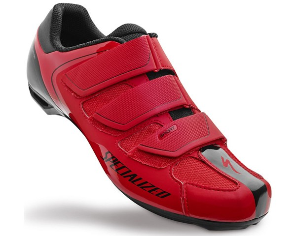 Specialized Sport Road Schuhe | Red-Black