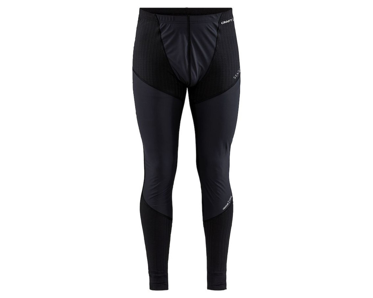 Craft Active Extreme X Wind Pants - Baselayer long | black
