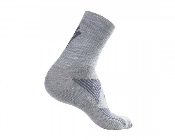 Specialized SL Elite Merino Winter Womens Socks | light grey