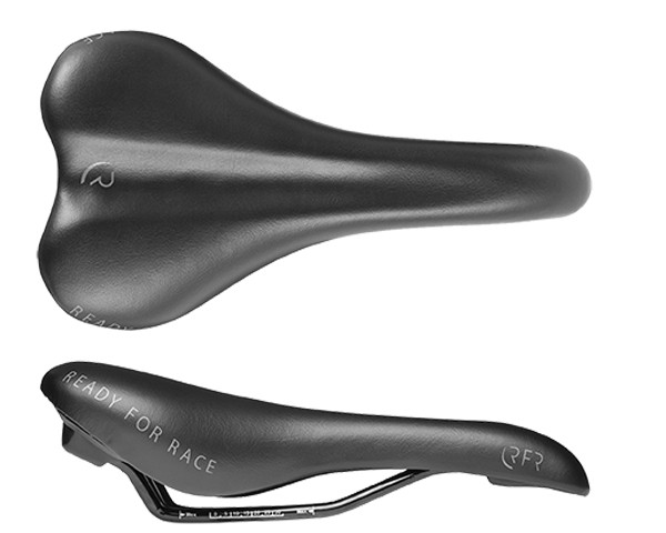 Cube RFR Saddle MTB Sport D2 | black