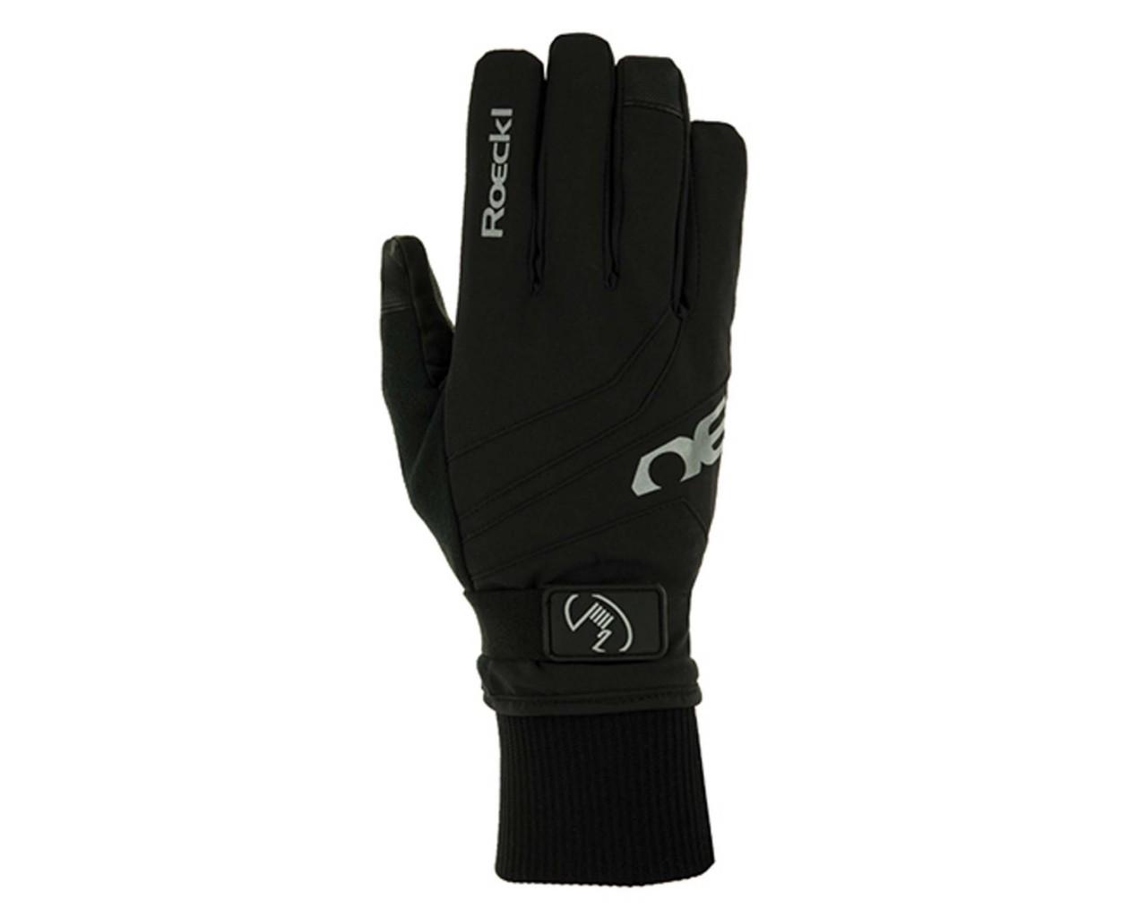 ROECKL Rocca GTX Winter Bike Handschuhe langfinger | black