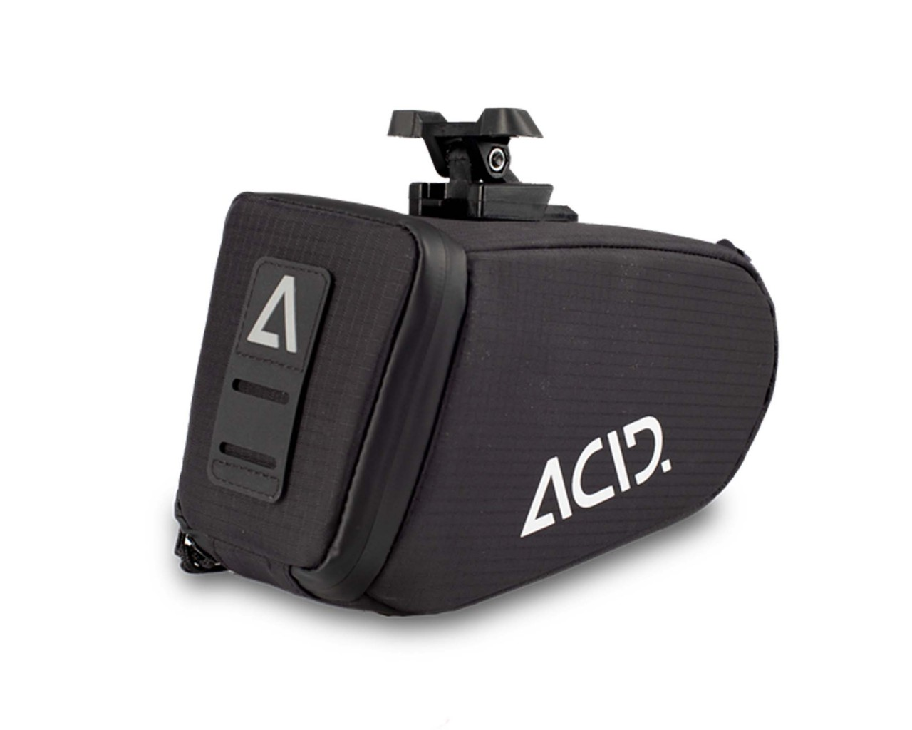 Cube ACID Saddle Bag Click L   black
