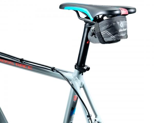 Deuter Bike Bag Race I Satteltasche | black