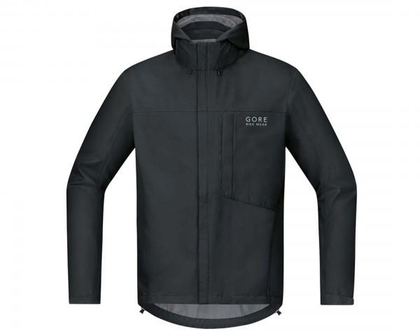 Gore Bike Wear E Gore-Tex Paclite Jacket | black