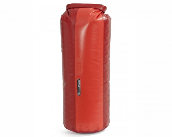 Ortlieb dry bag PD350 - 13 liter | cranberry-signal red