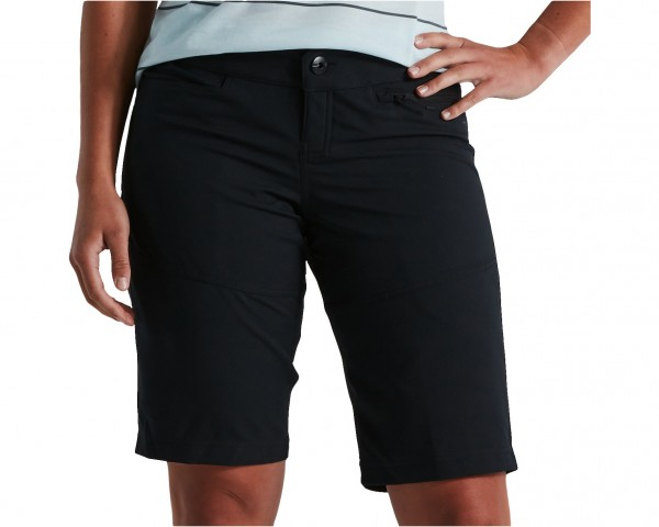 Specialized Trail Women Shorts with Liner | black