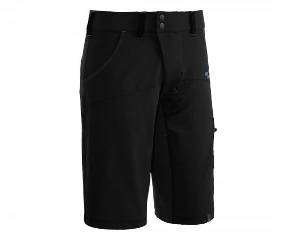 Cube MOTION WLS Shorts ohne Innenhose | black