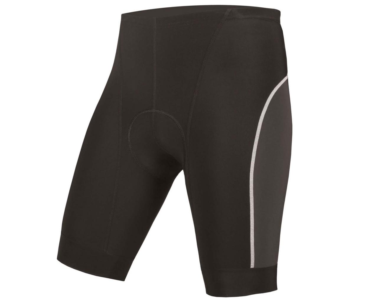 Endura Hyperon II Shorts mit 500er Pad | schwarz