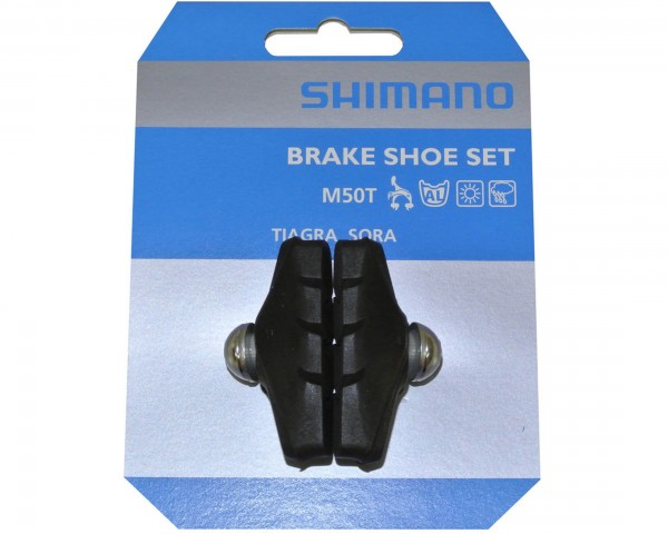 Shimano Bremsschuhe Road BR-1055